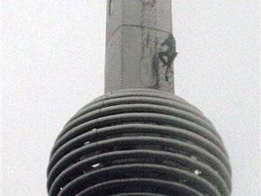 Человек-паук с третьей попытки покорил небоскреб в Малайзии