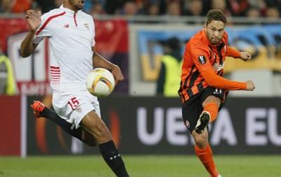 Марлос стал лучшим игроком недели в Лиге Европы