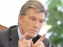 Ющенко отменил ограничение торговой надбавки