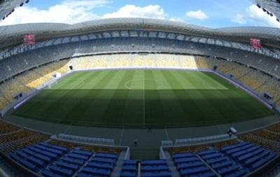 Финал Кубка Украины состоится на Арене Львов
