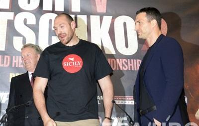 Владимир Кличко: Мне стыдно перед миром бокса
