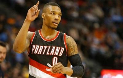 НБА: Портленд проходит Клипперс, Майами сравнивает счет в серии с Шарлотт