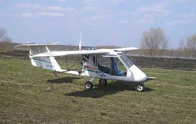 В России разбился самолет с украинцем - СМИ