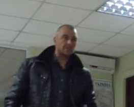 В крыму задержали водителя  каннибала