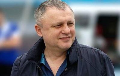 Суркіс: Я не впевнений, що влітку Ярмоленко залишить Динамо