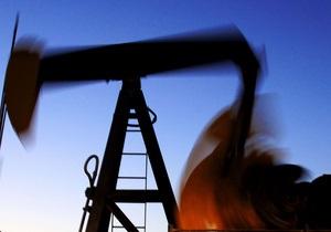 Украина в январе сократила добычу нефти
