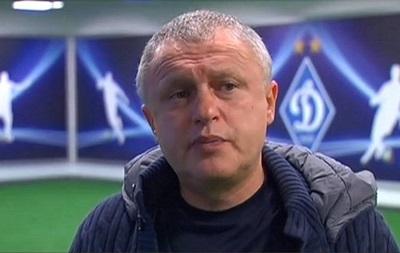 Динамо интересуется игроком с чемпионата Швейцарии