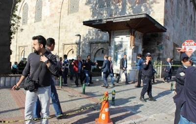 Новый взрыв в Турции: рвануло в здании жандармерии