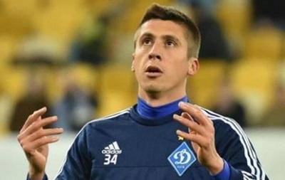 В наших матчах с Шахтером всегда много нервов - защитник Динамо