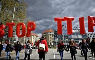 Greenpeace: Партнерство ЕС и США подорвет экологию и здравоохранение