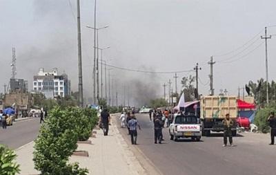 В Багдаде прогремели взрывы: 14 жертв