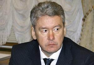 Сегодня будет назначен новый мэр Москвы