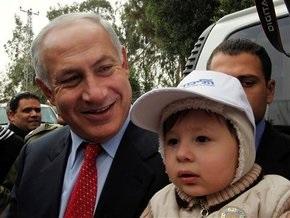 Президент Израиля поручил Нетаньяху сформировать правительство