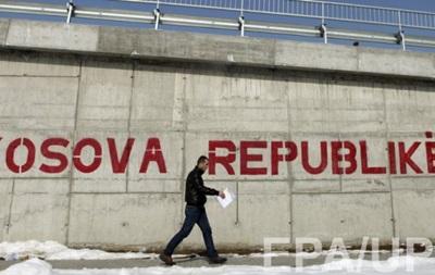 Официально: Косово стал членом УЕФА