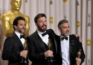 Оскар 2013. Полный список лауреатов