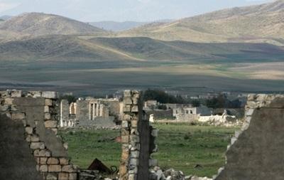 Армения рассмотрит закон о признании Карабаха