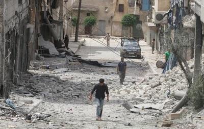 Совбез ООН проведет экстренное заседание по Алеппо