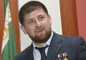 Reuters: Слова Кадырова неправильно интерпретировали
