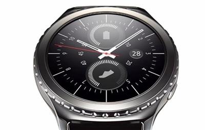 Украинские программисты  внедрились  в смарт-часы от Samsung