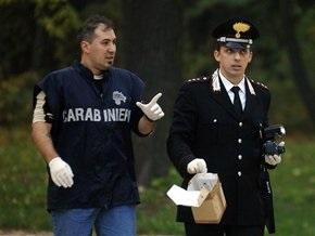 В Милане у казармы карабинеров прогремел взрыв: есть раненые