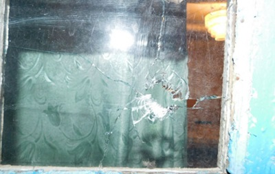 На Донетчине в храме взорвались гранаты