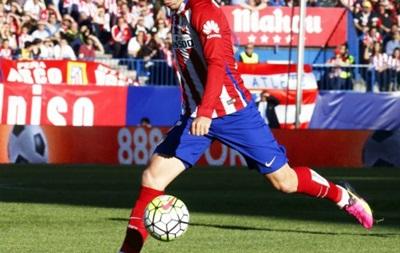 Манчестер Юнайтед готов потратить 80 млн евро на покупку форварда Атлетико - СМИ