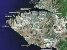 Севастополь: произошло столкновение пророссийских организаций и украинских моряков