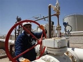 ЕС создаст свои экстренные запасы нефти