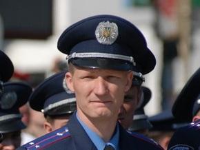 В МВД рассказали, почему задержали Крыжановского