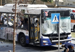 Задержаны организаторы теракта в Тель-Авиве