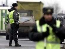 В Запорожье пассажир автомобиля до смерти забил пешехода