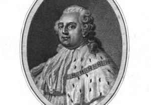 На аукционе в Париже продали ткань, пропитанную кровью Людовика XVI