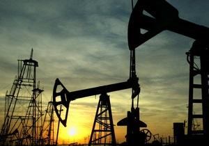 Цены на нефть в Европе значительно выросли из-за событий в Ливии