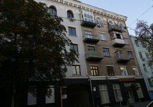 СМИ: Ющенко сдает в аренду квартиру в центре Киева