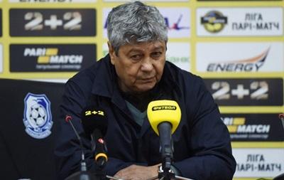 Луческу летом может возглавить команду, которая будет играть в Лиге чемпионов