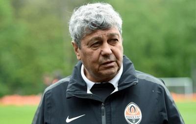 Луческу: Некоторые высказывания перед полуфиналом Лиги Европы принесли нам боль