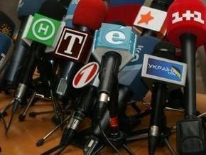 ЕС выделил более миллиона евро на украинские СМИ