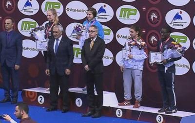 Украинки Хавалджи и Махиня выиграли турнир в Стамбуле и завоевали лицензии в Рио