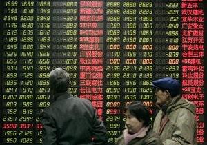 Азиатские фондовые рынки выросли, кроме Японии