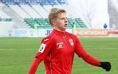 Агент: В Уфу поступил запрос от Манчестер Сити по Зинченко