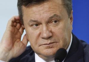 Корреспондент: Янукович топит рейтинги оппозиции