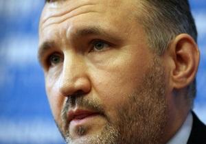 Кузьмин: Тимошенко в протоколах допросов вместо подписи пишет политические лозунги