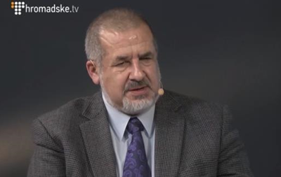 Меджлис призывает ЕС ввести эмбарго на нефть РФ