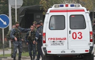 На КПП в Грозном прогремел взрыв: есть раненые