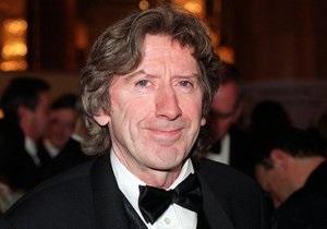 В Британии скончался знаменитый писатель хоррор романов