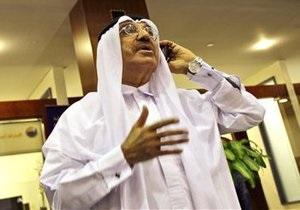ОАЭ и Саудовская Аравия заблокировали некоторые функции BlackBerry