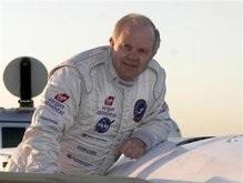Найдены обломки самолета Стива Фоссета
