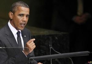 Закон на $30 миллиардов: Обама поддержал малый бизнес