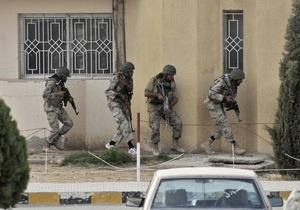 В Пакистане штурмом взята захваченная боевиками больница