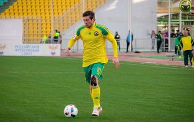 Селезнев отказался комментировать разрыв своего контракта с Кубанью